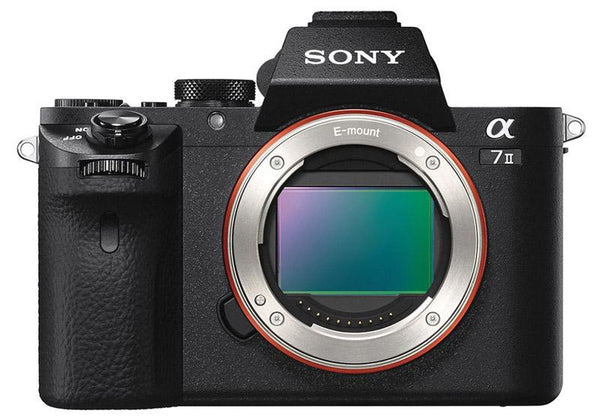 Sony Alpha A7 II Body (PAL)