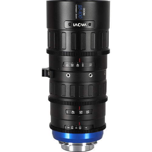 Venus Optics Laowa OOOM 25-100mm T2.9 Cine Lens