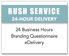 Rush Service - eDelivery in 24 Hours (1 business day)