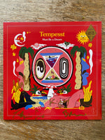 "Tempesst - Must Be a Dream LP | Limited edition 12"" colour vinyl"