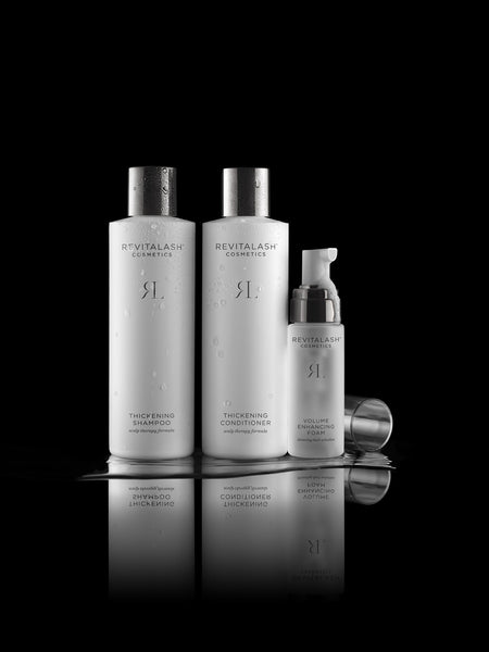RevitaLash brand expands into hair care
