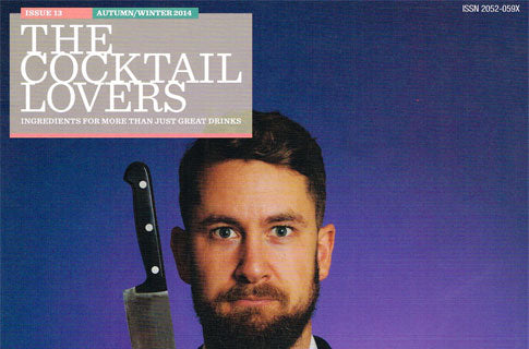 The Cocktails Lovers Magazine