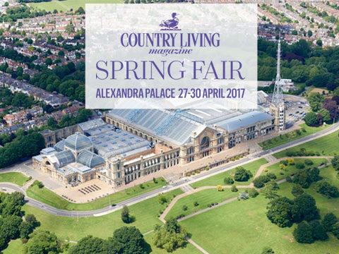 Country Living Show 2017