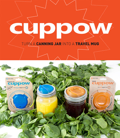Cuppow
