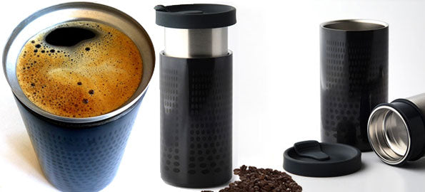 Impress Coffee Brewer Distributed in UK and Europe by Uberstar.com