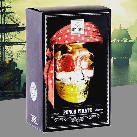 Pirate Punch Cocktail Mix
