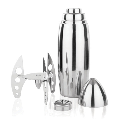 Rocket Cocktail Shaker! Available at Uberstar.com