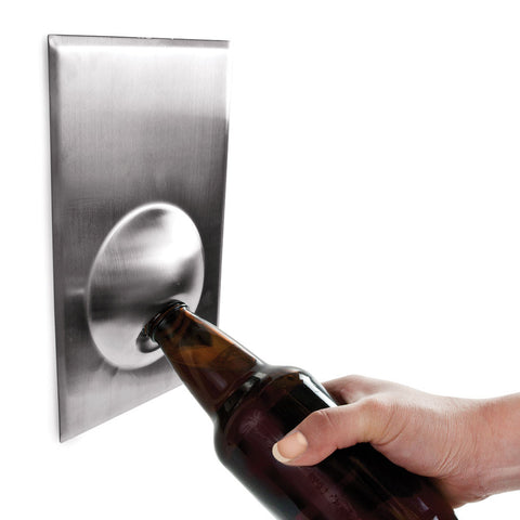 Magnetic Fridge Bottle Opener
