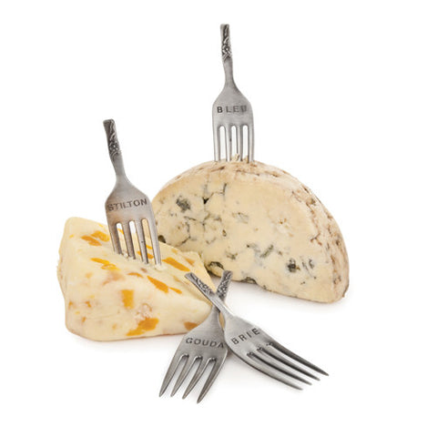 Chateau Reusable Cheese Markers