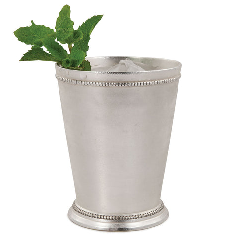 Mint Julep Stainless Steel Cup