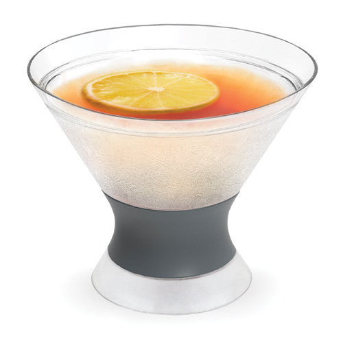 Martini Freeze Cooling Cups