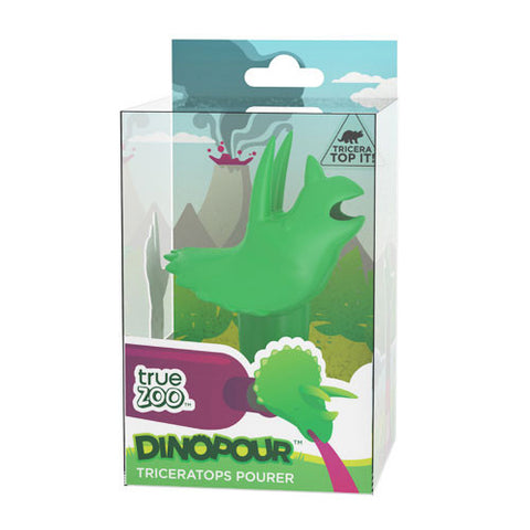 Dinopour Triceratops Pourer