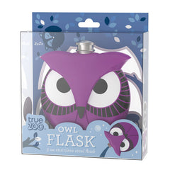 Owl Flask - Only £17.99 | Uberstar