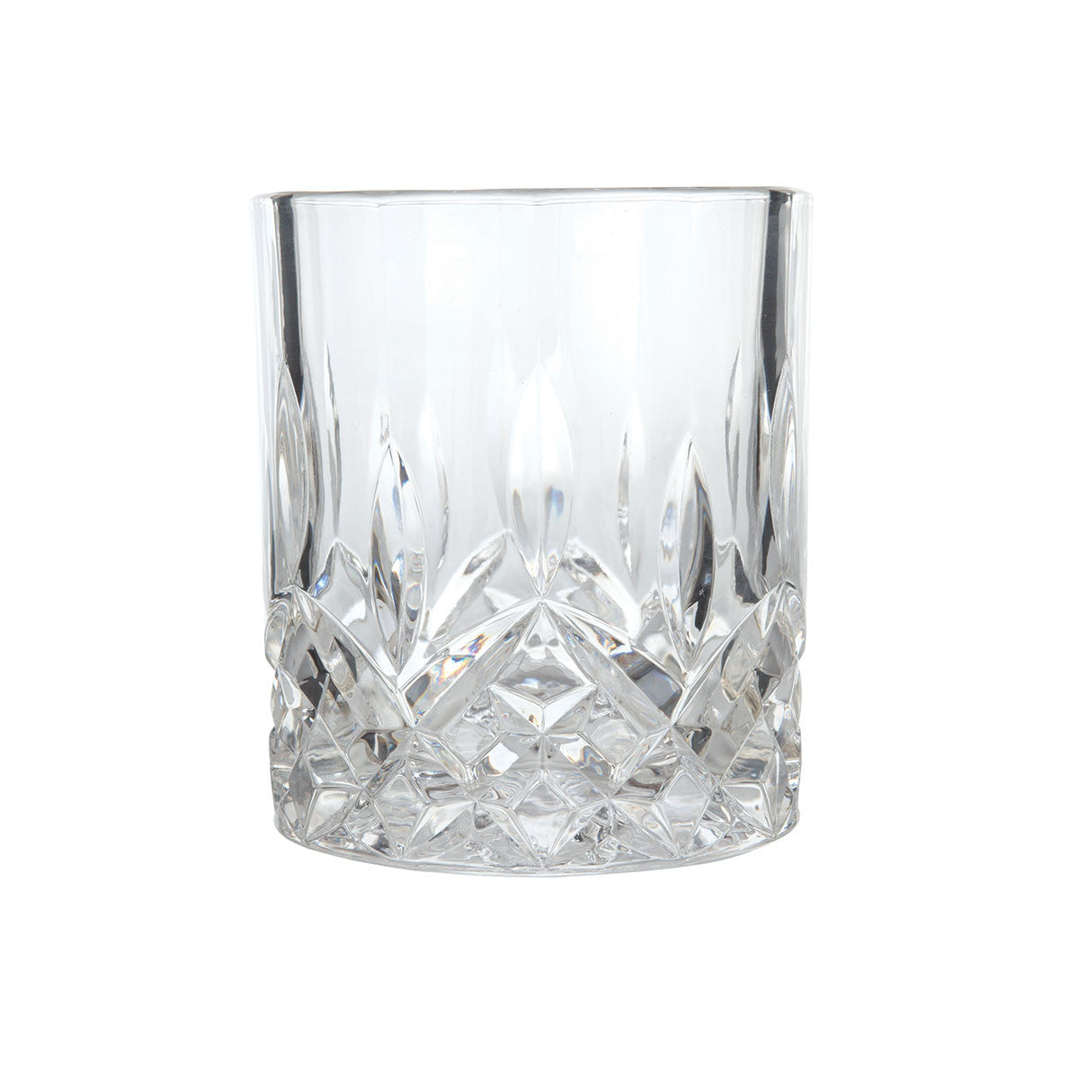 Admiral Crystal Whisky Glasses - Only £19.99 | UBERSTAR