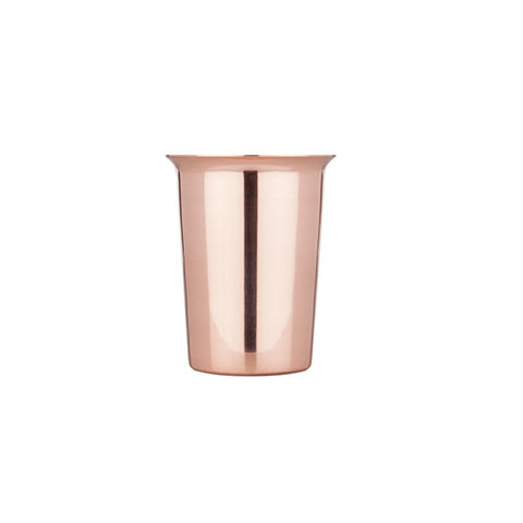 Admiral Solid Copper Shot Glasses