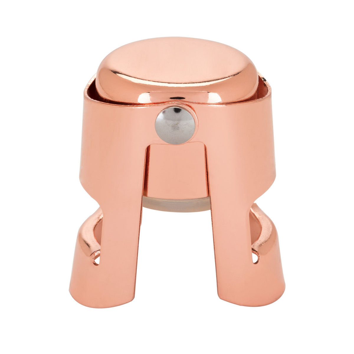 Copper Champagne Stopper - Only £9.99