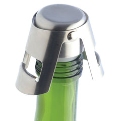 Champagne Fizz Stopper! Available at Uberstar.com