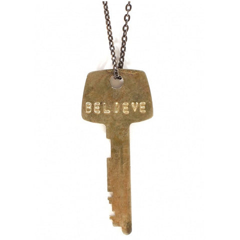 The Giving Keys - Believe