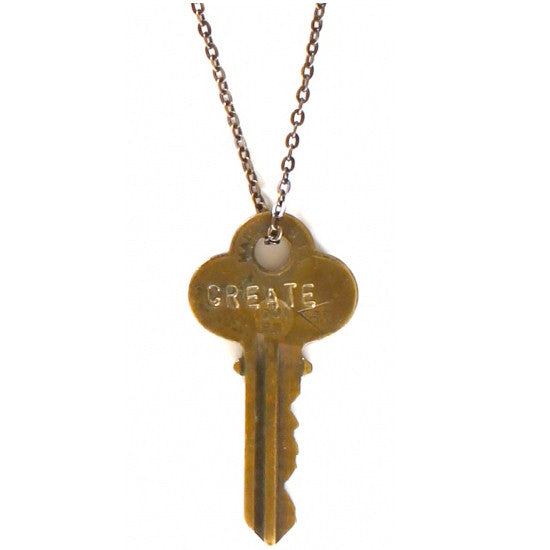 The Giving Keys - Create