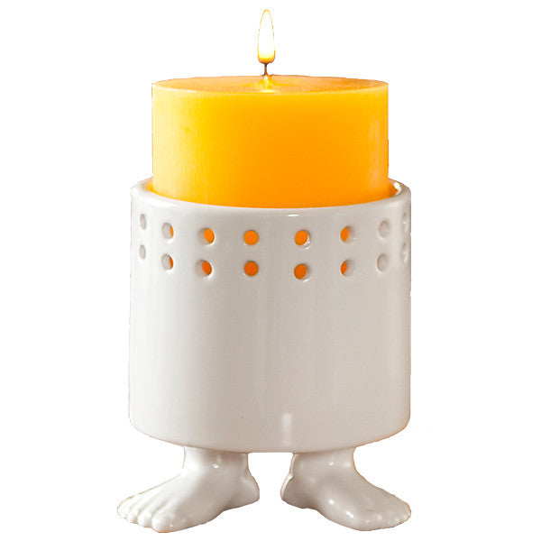 Unique Candle Holder