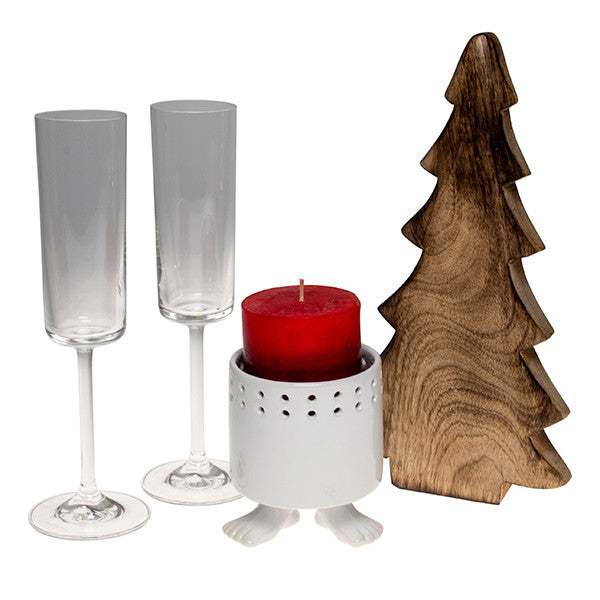 Efeet Candle Holder