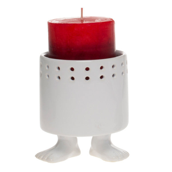 Efeet Quirky Candle Holder