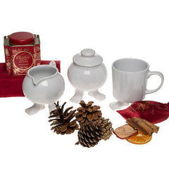 Efeet Tea Set