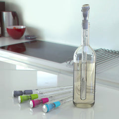 HOST Wine Chiller and Cooling Pour Spout | Distributed by Uberstar UK