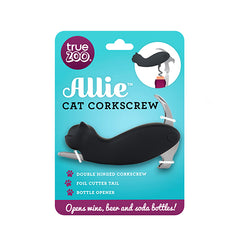 Allie Cat Corkscrew