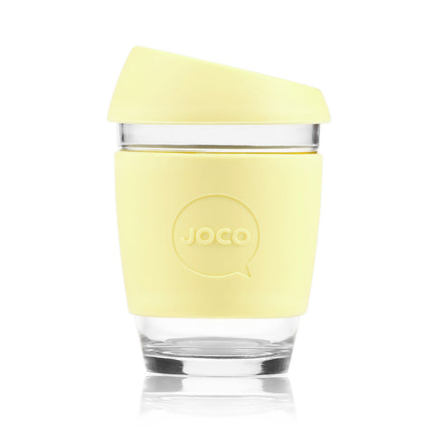 JOCO Cup - 12oz Custard