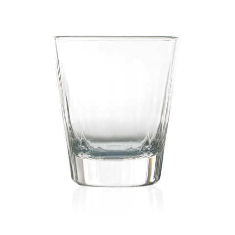 JOCO Lux 6oz Coffee Glasses