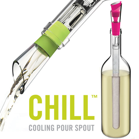 HOST Chill Cooling Pour Spout