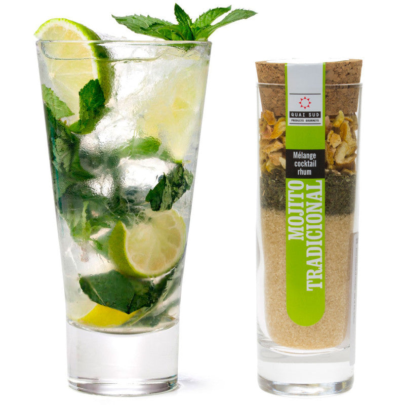 Mojito Cocktail Mix