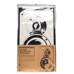 Speaker System Packaging