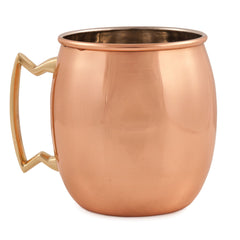 Moscow Mule Copper Mug UK