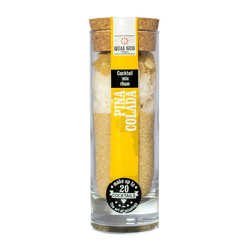 Pina Colada Cocktail Mix - Only £10.99 Uberstar.com