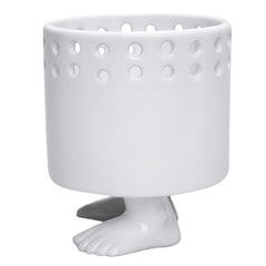 Efeet Candle Holder Side View