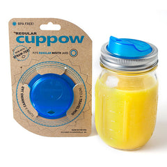 Cuppow Travel Mug
