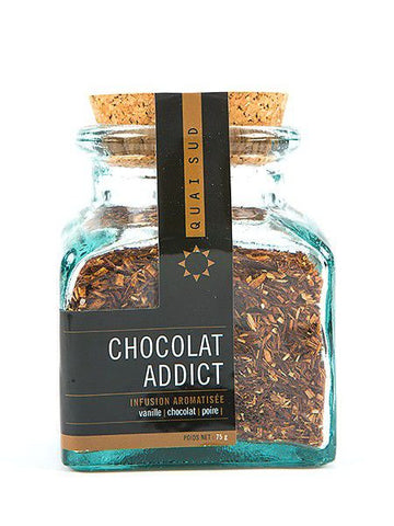 Chocolate Addict Loose Leaf Tea