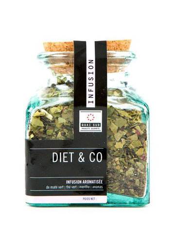 Diet Loose Leaf Tea
