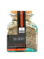 So Sexy Loose Leaf Tea - Only £7.99