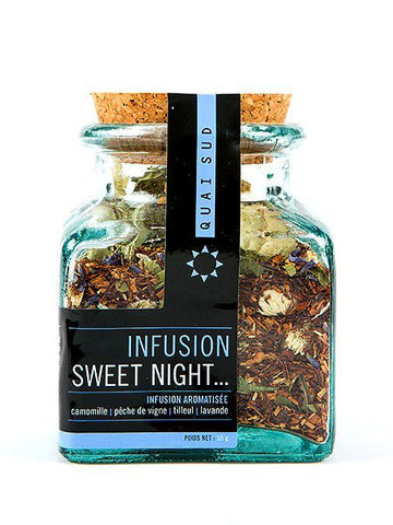 Sweet Night Infusion Loose Leaf Tea