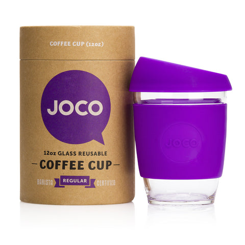 JOCO Cup - 12oz Purple
