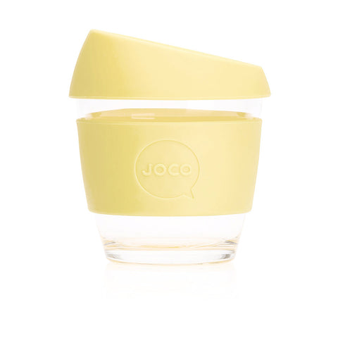 JOCO Cup - 8oz Custard