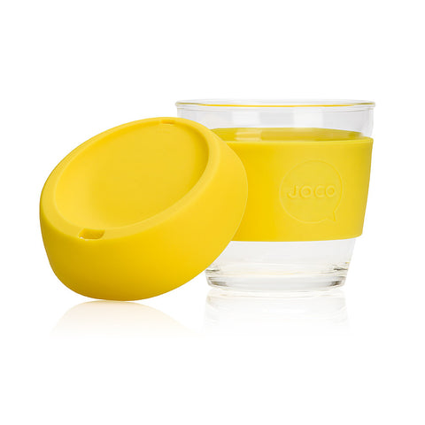 JOCO Cup - 8oz Lemon