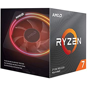 -AMD RYZEN 7 3800X 3.9GHZ 8-CORE 36MB AM4 CPU WITH WRAITH PRISM RGB FAN-AMD-Dynacor IT & Gaming Solutions