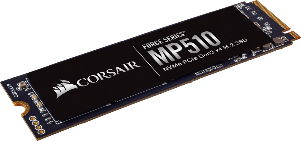 -Corsair Force Series™ MP510 240GB M.2 SSD-CORSAIR-Dynacor IT & Gaming Solutions