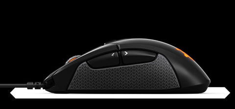 STEELSERIES GAMING MOUSE - RIVAL 310 ERGONOMIC - BLACK (PC)