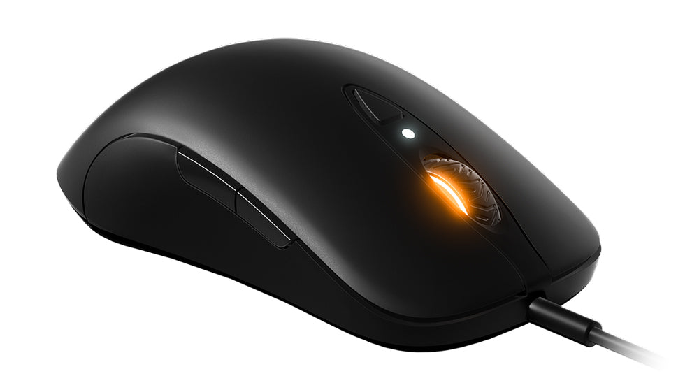 -STEELSERIES GAMING MOUSE - SENSEI TEN - BLACK (PC)-STEELSERIES-Dynacor IT & Gaming Solutions