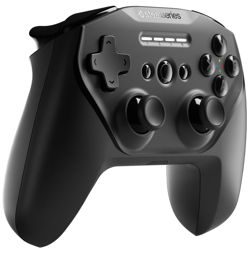 -STEELSERIES GAMING GAMEPAD - STRATUS DUO (PC)-STEELSERIES-Dynacor IT & Gaming Solutions